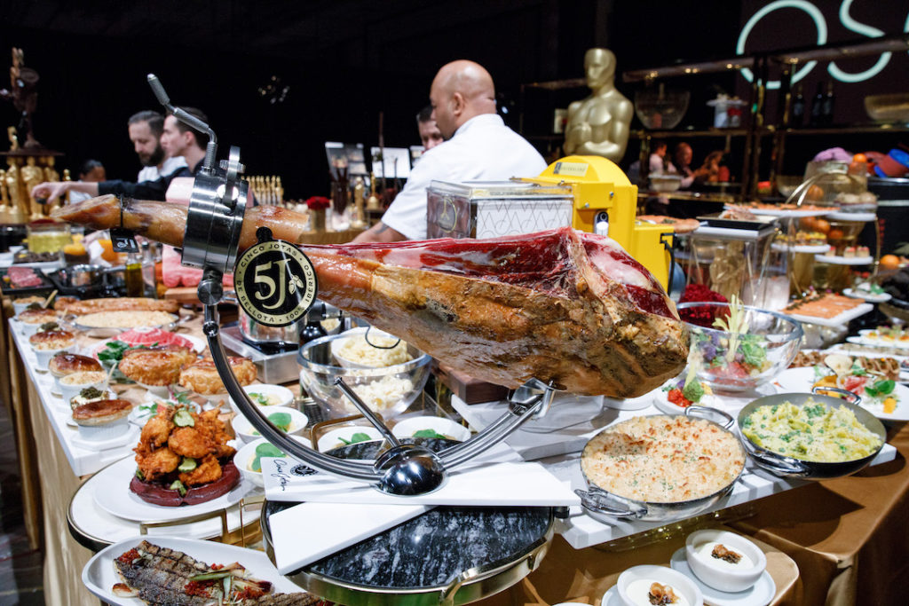 91st Oscars®, Governors Ball Press Preview party