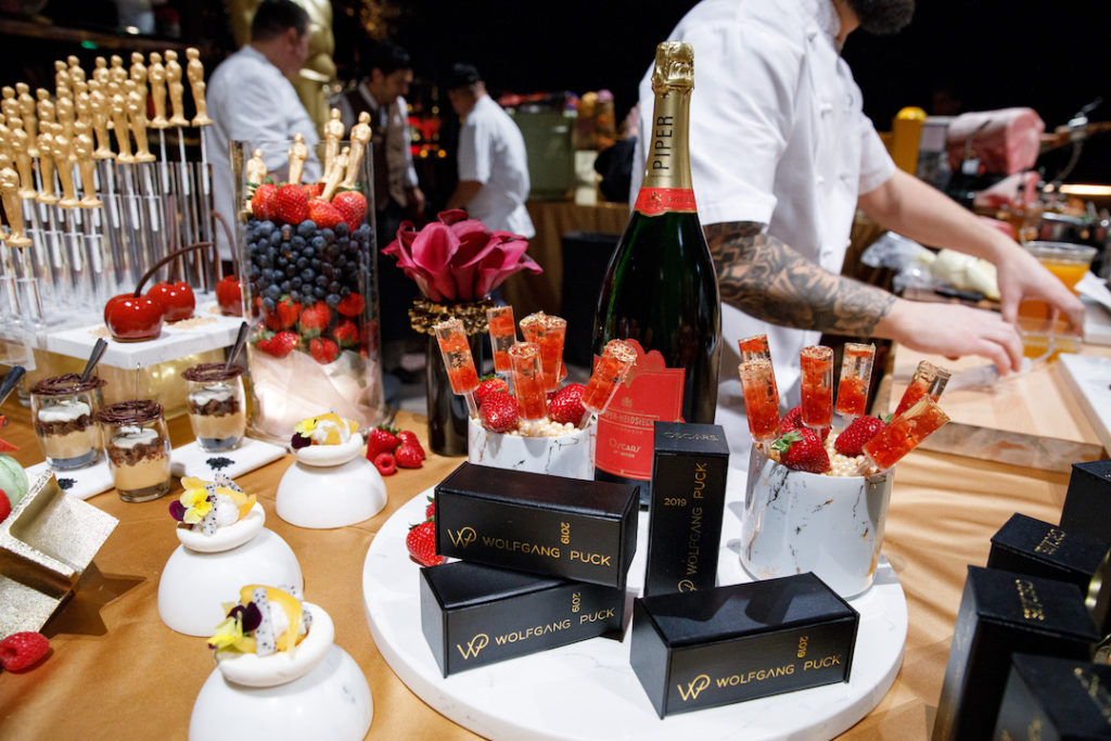 91st Oscars®, Governors Ball Press Preview