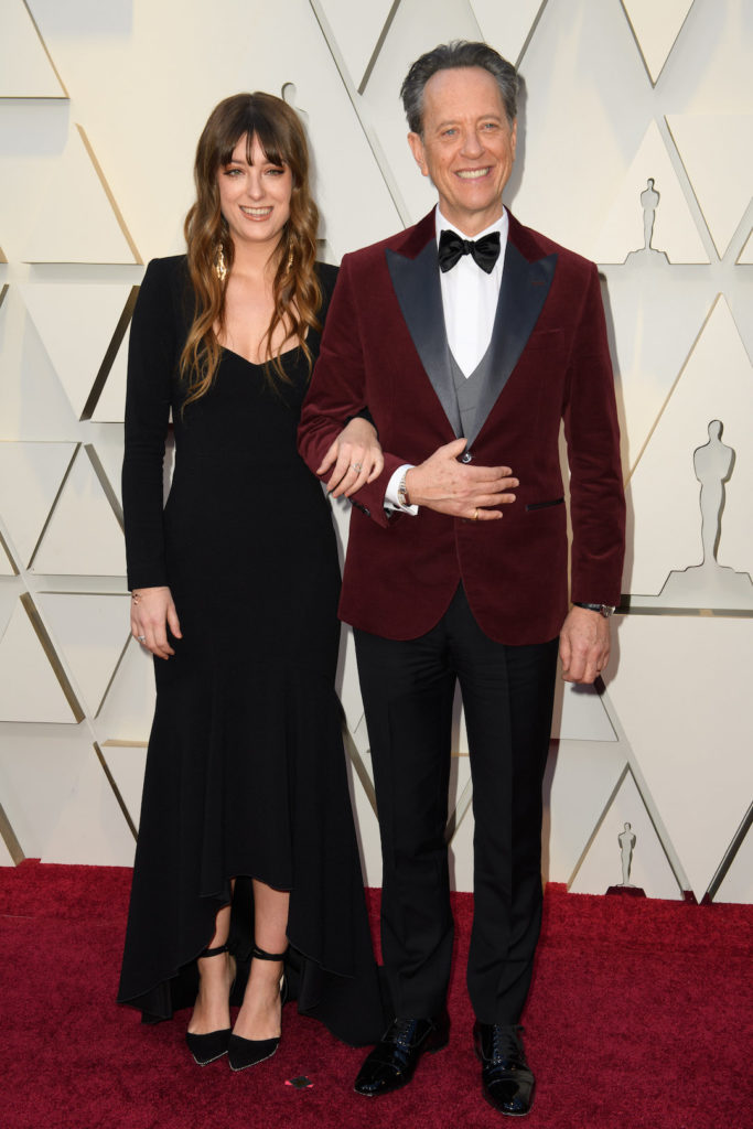 Richard E. Grant Academy Awards 4chion lifestyle