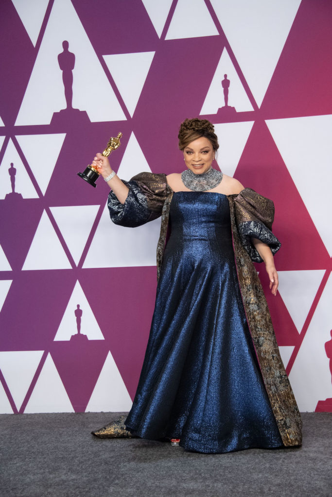 Ruth Carter Academy Awards 4chion Lifestyle