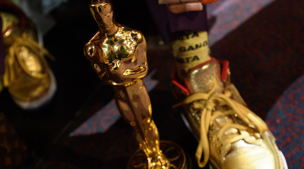 Spike Lee adapted screenplay Oscar Winner 4chion lifestyle feature