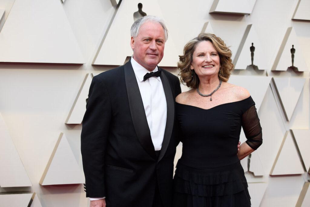 Paul Massey 91st Oscars®, Academy Awards 4chion lifestyle