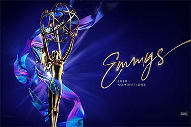 Emmys 2020 Noms