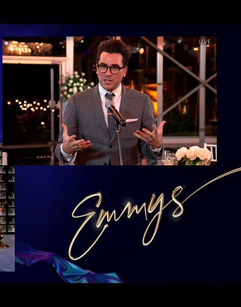 David Levy Emmy® 4Chion Lifestyle