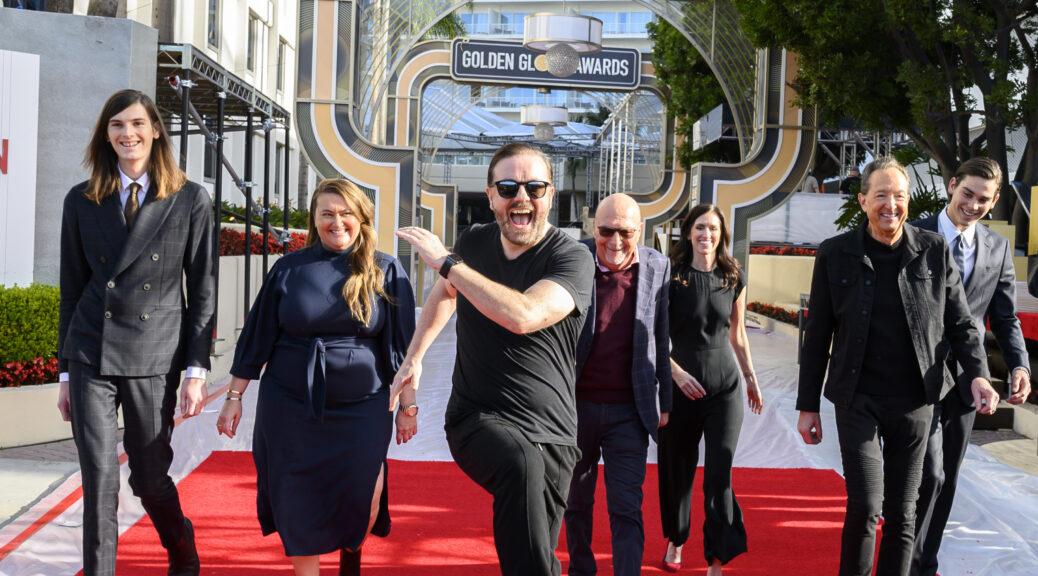 Award Season Golden Globes 4chion lifestyle
