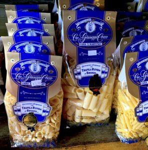 Andreoli Pasta Italian Food 4Chion Lifestyle