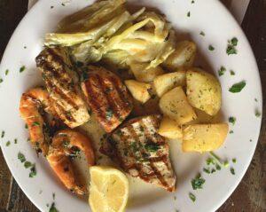 Andreoli Foodie Ellie 4Chion Lifestyle Foodie