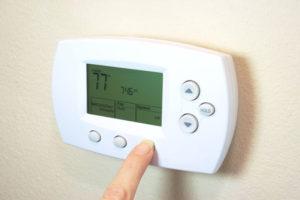Thermostat Replacement Merriam, KS