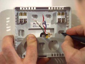 Thermostat Repair Merriam, KS