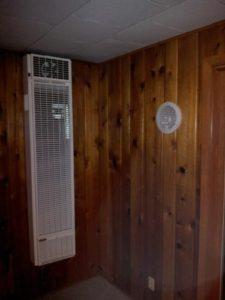 Wall Heater Installation Brea, CA