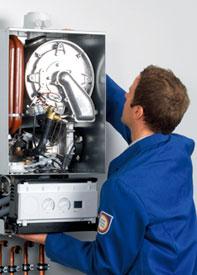 Boiler Repair Winchester, Virginia