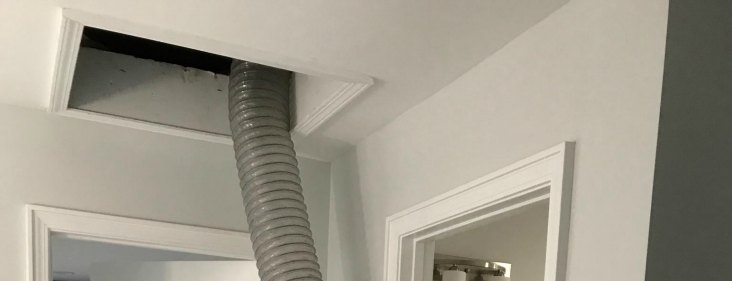 Lincoln Air Duct Cleaning Service
