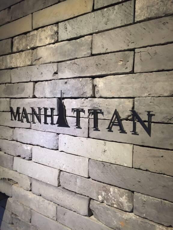 Manhattan Eyelash Extension-About
