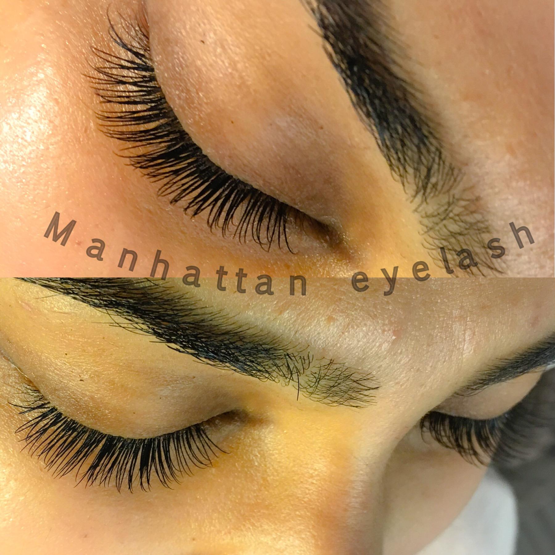 Classic Eyelash Extensions C-Curl 0.2mm