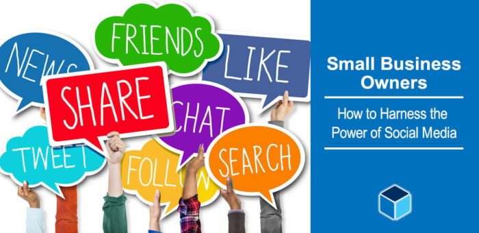 The Role of Social Media for Small Business