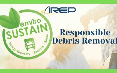 EnviroSustain – Responsible Debris Removal