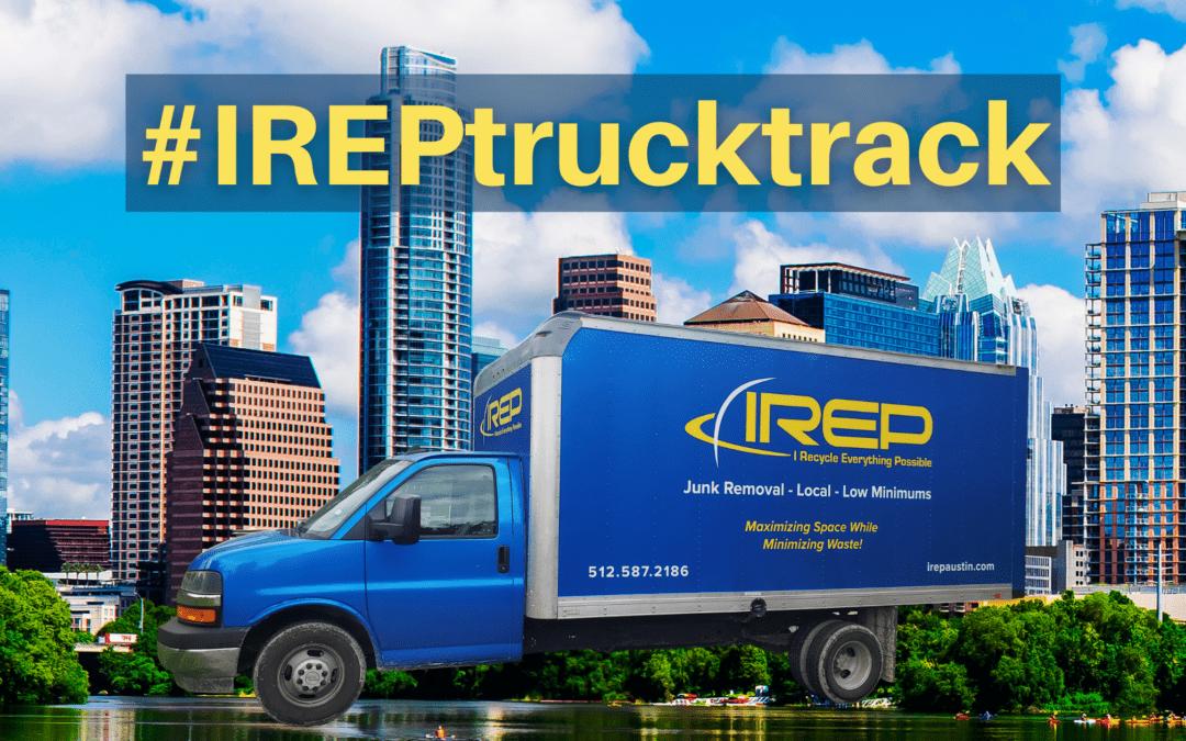 IREP Truck Track Trend