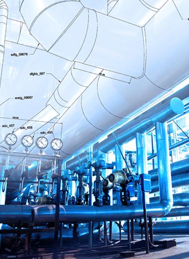Equilibrium Air Conditioning Design and Construct