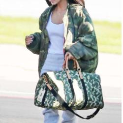 Kim Kardashian and Kanye West's Jacket Just Sold for $47,000