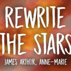 #TrendingHitz: Download Rewrite The Stars By James Arthur @JamesArthur23 & Anne-Marie @AnneMarie