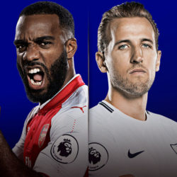 #ARSTOT: Predict The Correct Score For The Match Arsenal vs Tottenham Hotspur And Win A Recharge Card…Rules Apply