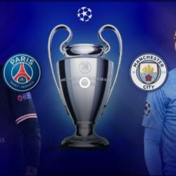 #PSGMCI #MILATL: Predict The Correct Score For The Match PSG vs Manchester City & AC Milan vs Atletico Madrid And Win N1,000 Recharge Card…Rules Apply