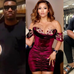 #BBNaija: The truth about Maria, her boyfriend Kelvin, his wife and Cubana Chief Priest (video)