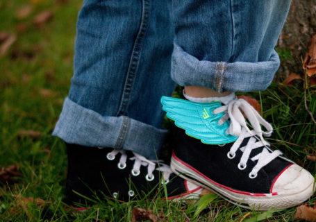 como vender mais calçados infantis