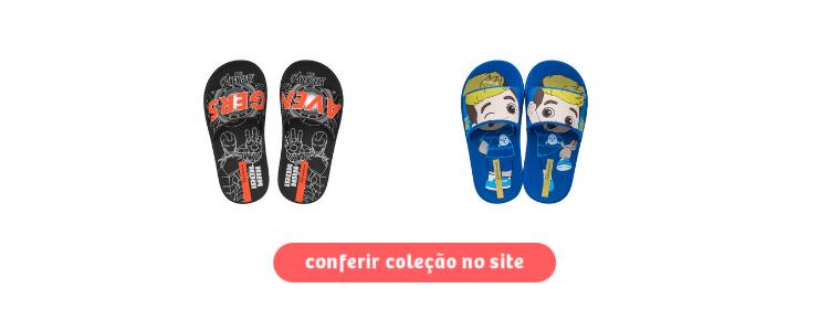 Clique e confira toda a linha de calçados infantis para comprar no atacado na loja virtual da Daniel.