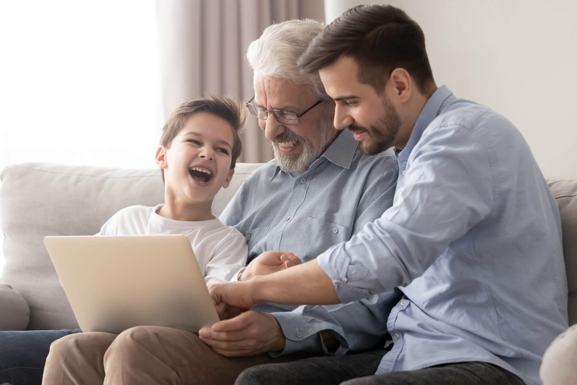 como vender mais no dia dos pais na internet