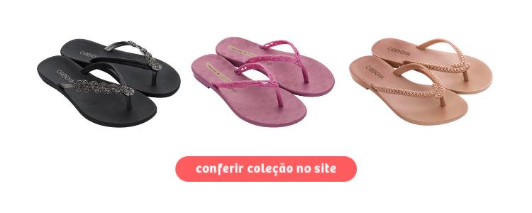 Clique para comprar calçados Grendha no atacado.