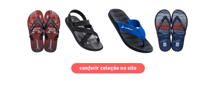 Clique para comprar chinelos Rider na Daniel Atacado.