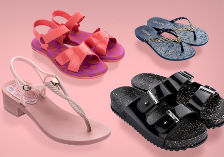 cliente satisfeita - calçados femininos