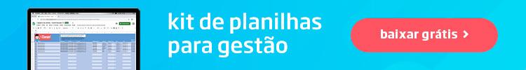 Banner para a página de download do kit de planilhas de gestão da Daniel Atacado.