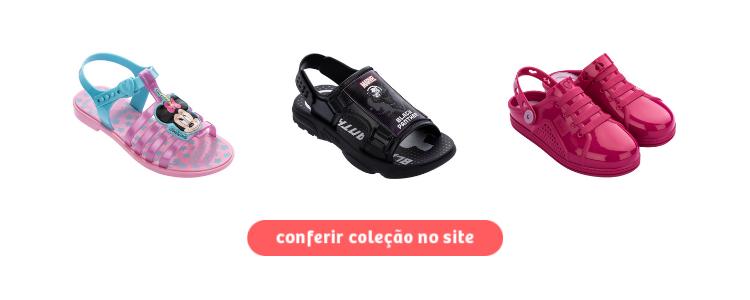 Compre calçados de plástico infantis na Daniel Atacado clicando nesta imagem.