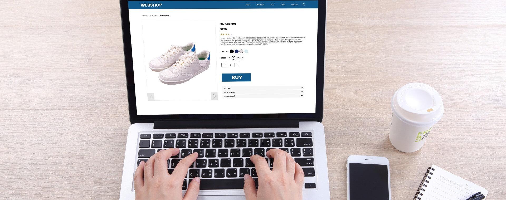 como vender calçados no mercado livre
