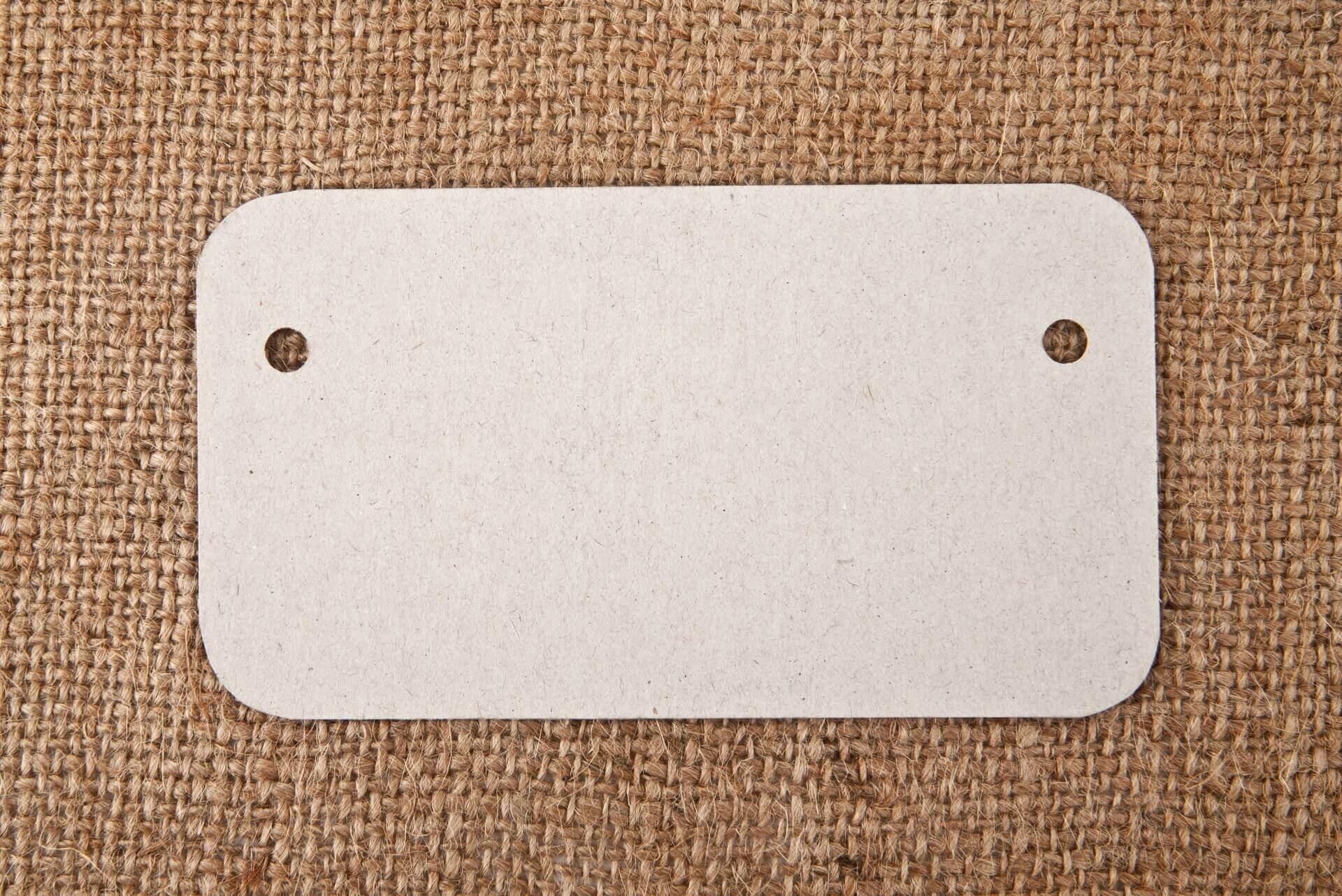 embalagens ecológicas - papel semente