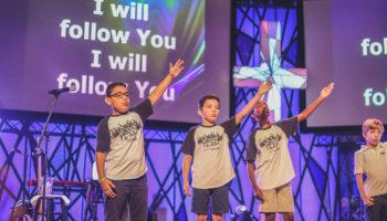 Christian Leadership