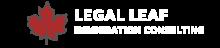 Legal Leaf Logo