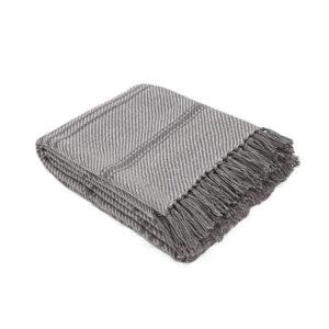 oxford-stripe-tabby-recycled-plastic-bottle-blanket-m