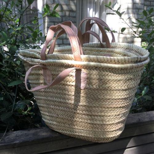 Medium French Basket