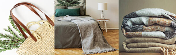Lucylynch Gifts - Bags, Throws, Blankets