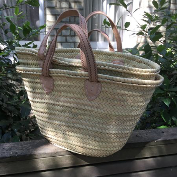 small french baskets