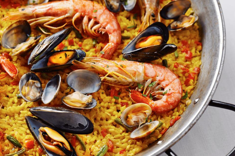 Fueguina gastronomy: To eat!