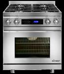 range appliance repair