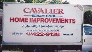 cavalier contracting