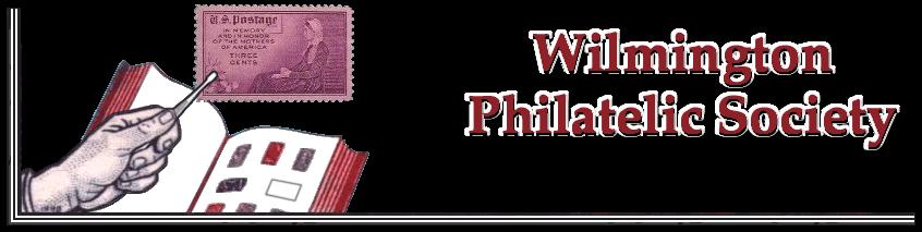 WilmingtonNCPhilatelicSociety