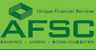 AFSC November 2017