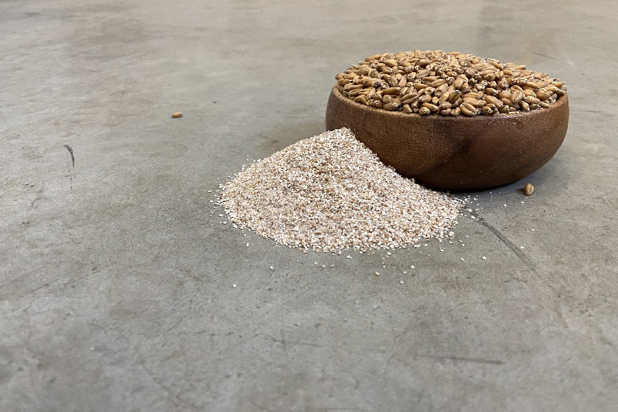 Wheat Malt (2.5srm)