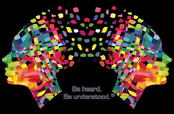 Be Heard. Be Understood.